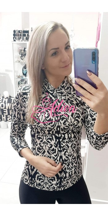 Dámske tričko LYONA 3