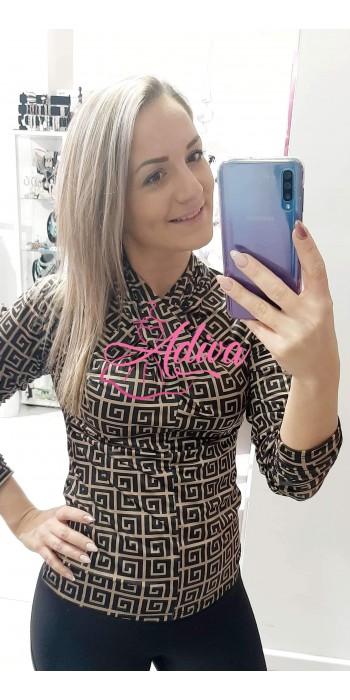 Dámske tričko LYONA 2