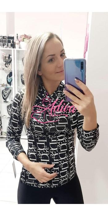 Dámske tričko LYONA 1